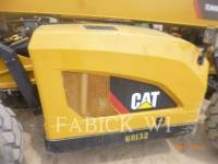 CATERPILLAR テレハンドラ TL943C equipment  photo 11