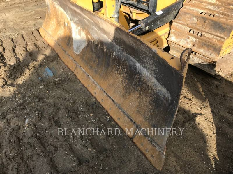 CATERPILLAR TRATTORI CINGOLATI D3K2LGP equipment  photo 13