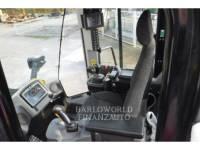 CATERPILLAR RADLADER/INDUSTRIE-RADLADER 966M equipment  photo 7