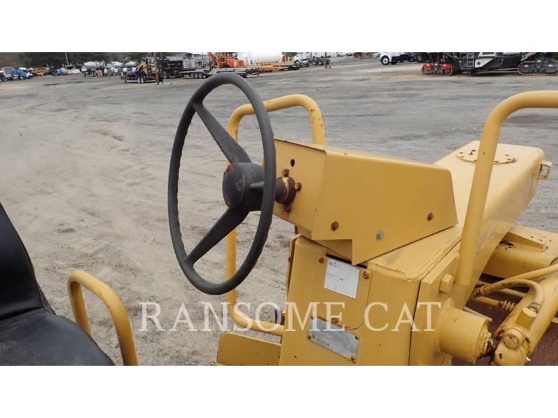 DRESSER COMBINATION ROLLERS 712 equipment  photo 7