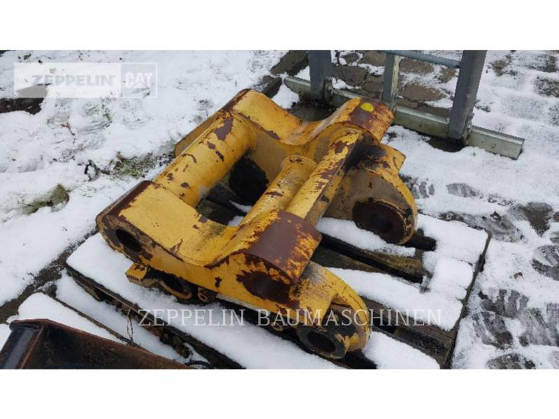 VERACHTERT  BACKHOE WORK TOOL CW40 equipment  photo 2