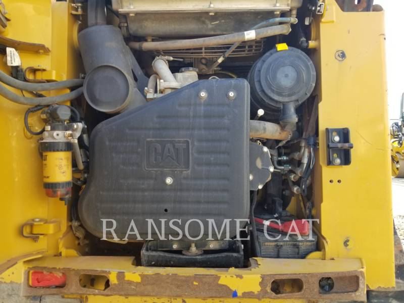 CATERPILLAR SKID STEER LOADERS 259B3 equipment  photo 10
