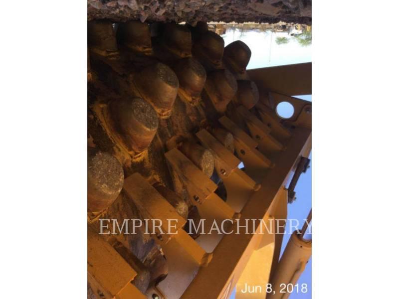 CATERPILLAR SOPORTE DE TAMBOR ÚNICO VIBRATORIO CP34 equipment  photo 12