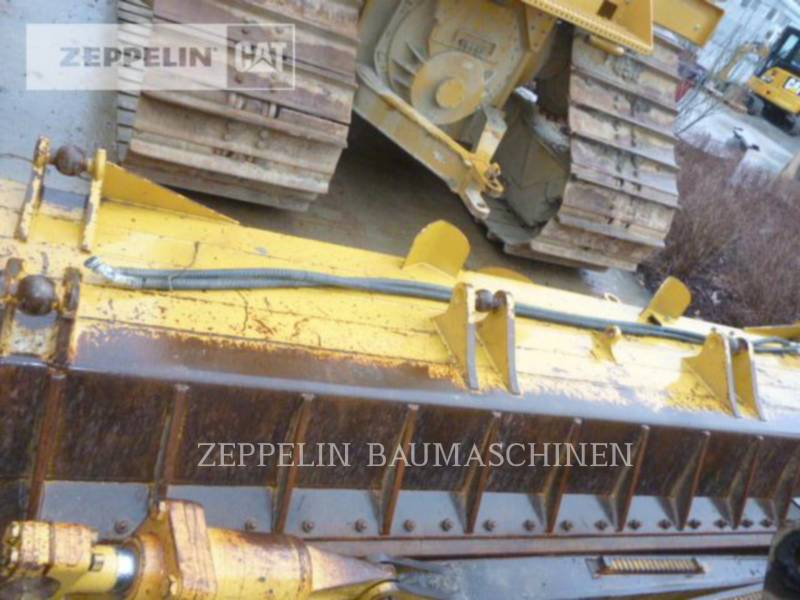 CATERPILLAR TRACTEURS SUR CHAINES D6TM equipment  photo 5