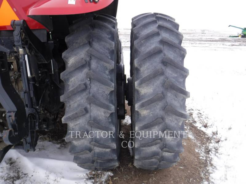 CASE AG TRACTORS 260 MAG equipment  photo 13
