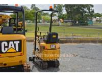 CATERPILLAR TRACK EXCAVATORS 300.9D equipment  photo 7