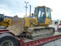 CATERPILLAR KETTENDOZER D4GLGP equipment  photo 1