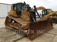 Equipment photo CATERPILLAR D6T4LGPA TRACK TYPE TRACTORS 1