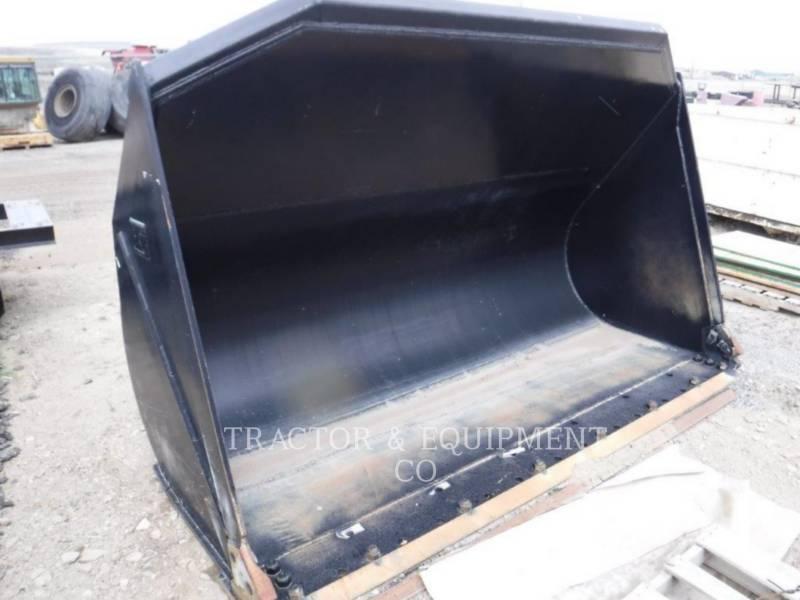 CATERPILLAR WT - BUCKET 950BKTWH equipment  photo 1