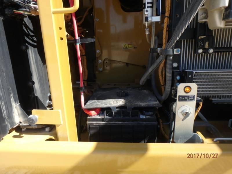 CATERPILLAR TRACK EXCAVATORS 323FL equipment  photo 16