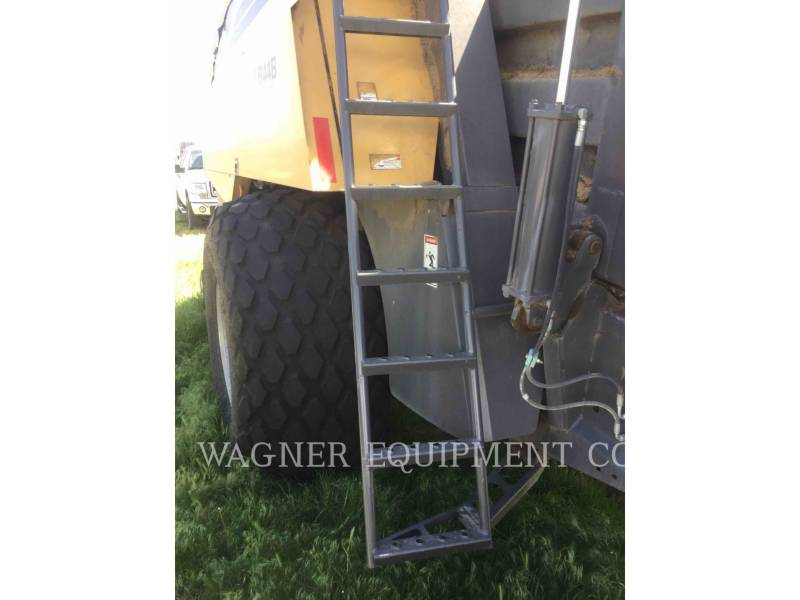 AGCO AGRARISCHE HOOI-UITRUSTING LB44B equipment  photo 14