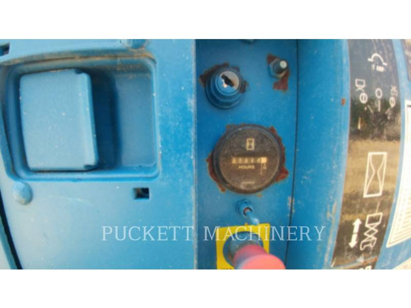 GENIE INDUSTRIES LIFT - SCISSOR GS3246 equipment  photo 5