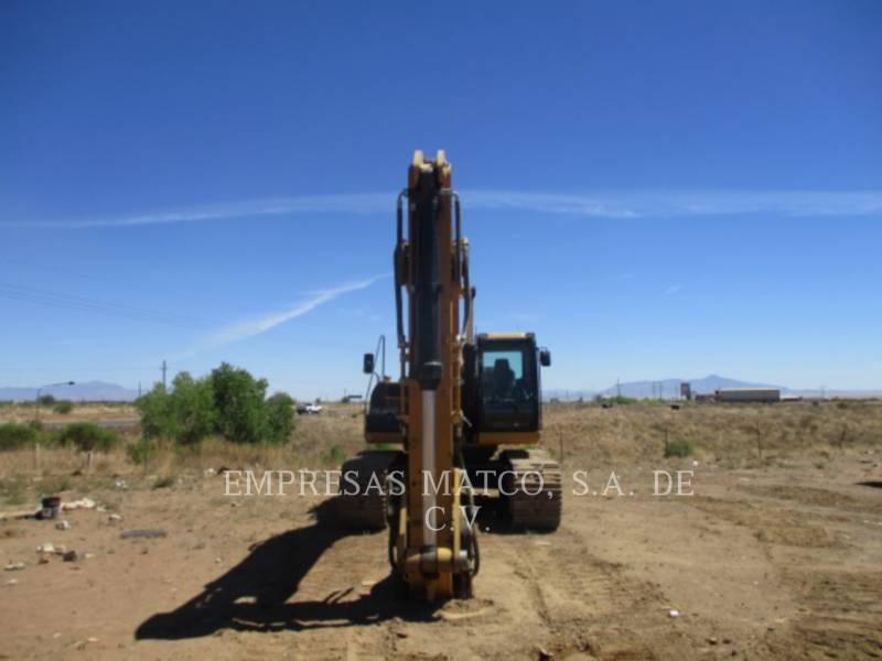 CATERPILLAR TRACK EXCAVATORS 336D2L equipment  photo 2