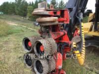CATERPILLAR Forestal - Procesador 501HD equipment  photo 7
