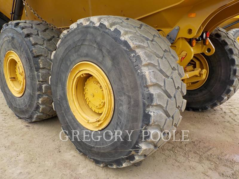 CATERPILLAR ARTICULATED TRUCKS 745C equipment  photo 18