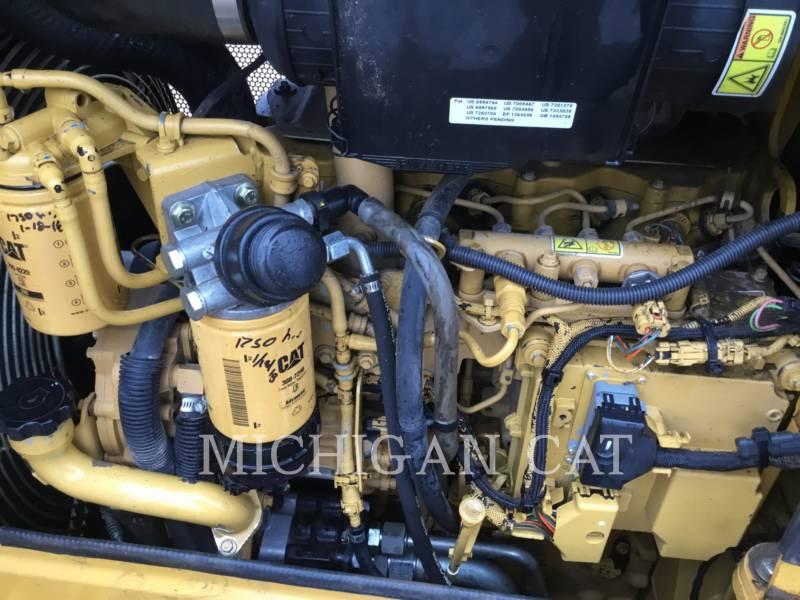 CATERPILLAR ブルドーザ D4KL equipment  photo 13
