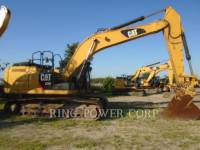 CATERPILLAR RUPSGRAAFMACHINES 329EL equipment  photo 4
