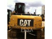 Caterpillar ÎNCĂRCĂTOARE BUŞTENI 320DFMLLB equipment  photo 3