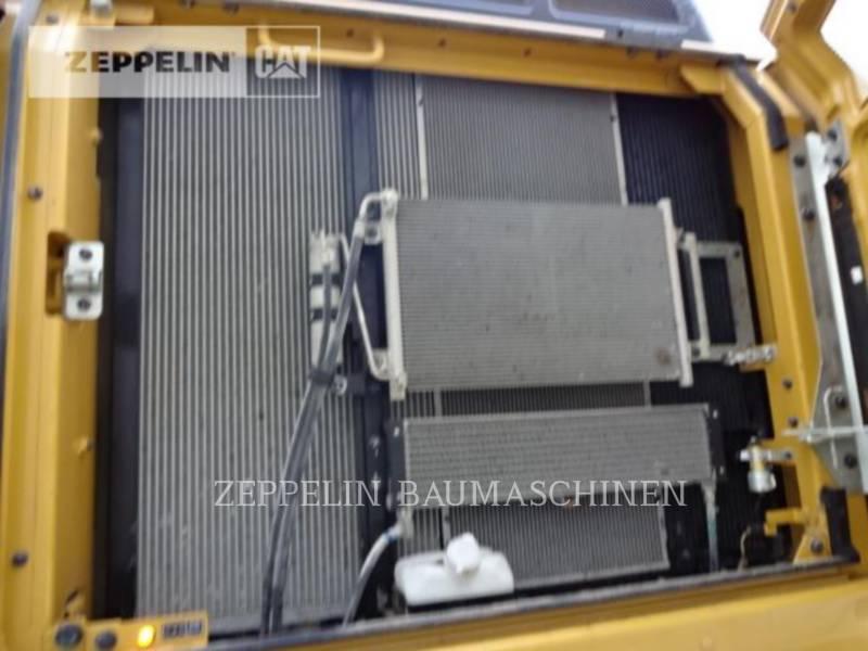 CATERPILLAR ГУСЕНИЧНЫЙ ЭКСКАВАТОР 336FL equipment  photo 23