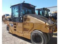 Equipment photo CATERPILLAR CW34 GUMMIRADWALZEN 1