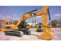 CATERPILLAR トラック油圧ショベル 336DL equipment  photo 4