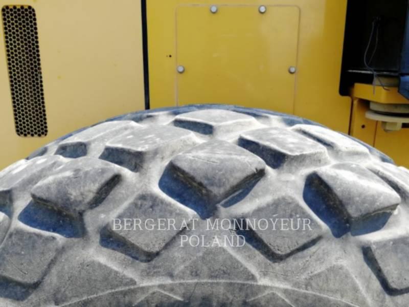 CATERPILLAR COMPACTADORES DE SUELOS CS54 equipment  photo 6