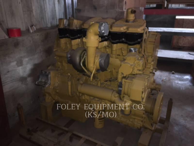 CATERPILLAR ON HIGHWAY TRUCK ENGINES 3406TR equipment  photo 3