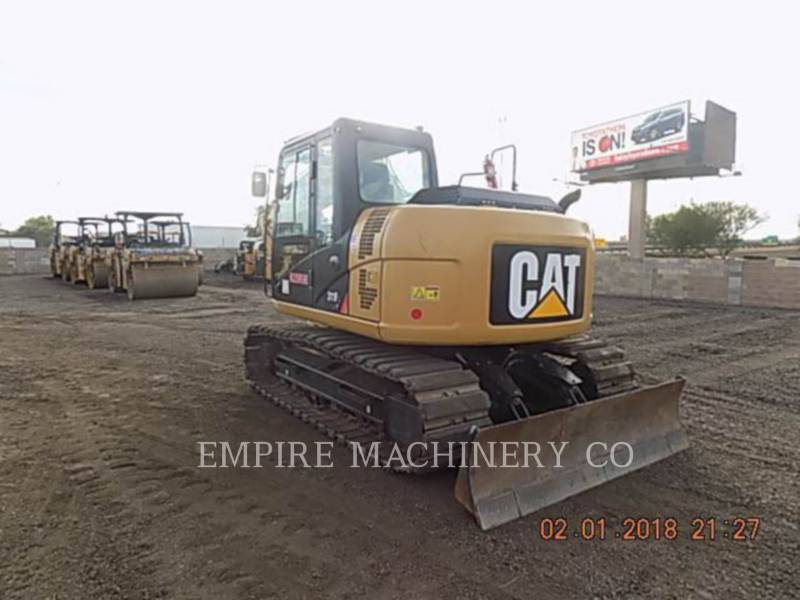 CATERPILLAR TRACK EXCAVATORS 311FLRR equipment  photo 3