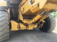 WEILER ASPHALT PAVERS E1250A equipment  photo 15