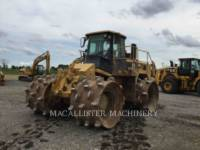 Equipment photo CATERPILLAR 826H COMPATTATORI 1