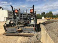 VOEGELE AMERICA ASPHALT PAVERS 5203-2 equipment  photo 4