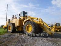 CATERPILLAR CARGADORES DE RUEDAS 992G equipment  photo 6