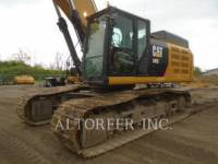 CATERPILLAR ESCAVADEIRAS 349EL equipment  photo 5