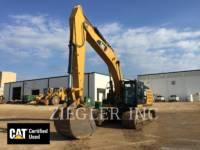 Equipment photo CATERPILLAR 336E 履带式挖掘机 1