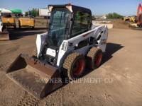 Equipment photo BOBCAT S550 SCHRANKLADERS 1