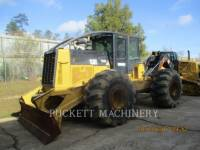 CATERPILLAR FORESTRY - SKIDDER 525C SF HD equipment  photo 1