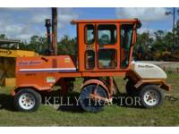 BROCE BROOM ROAD BROOMS CRT350 equipment  photo 2
