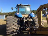 NEW HOLLAND LTD. AG TRACTORS TG305 equipment  photo 5