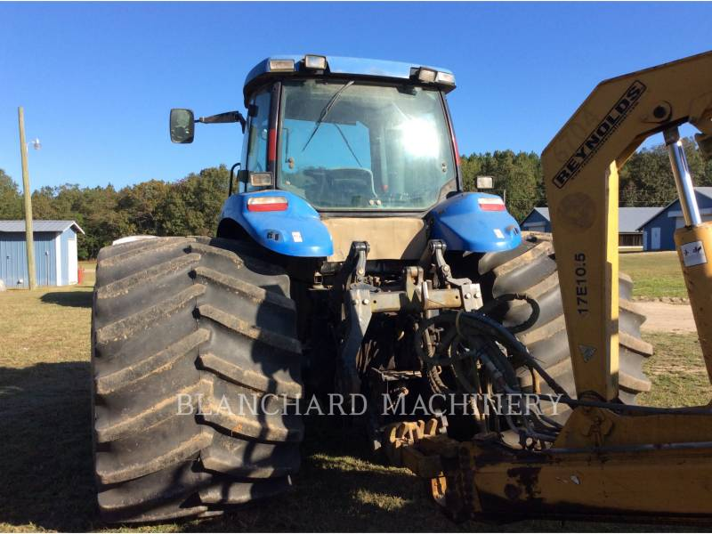 NEW HOLLAND LTD. TRATORES AGRÍCOLAS TG305 equipment  photo 5