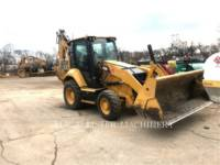 CATERPILLAR CHARGEUSES-PELLETEUSES 420 F 2 equipment  photo 1