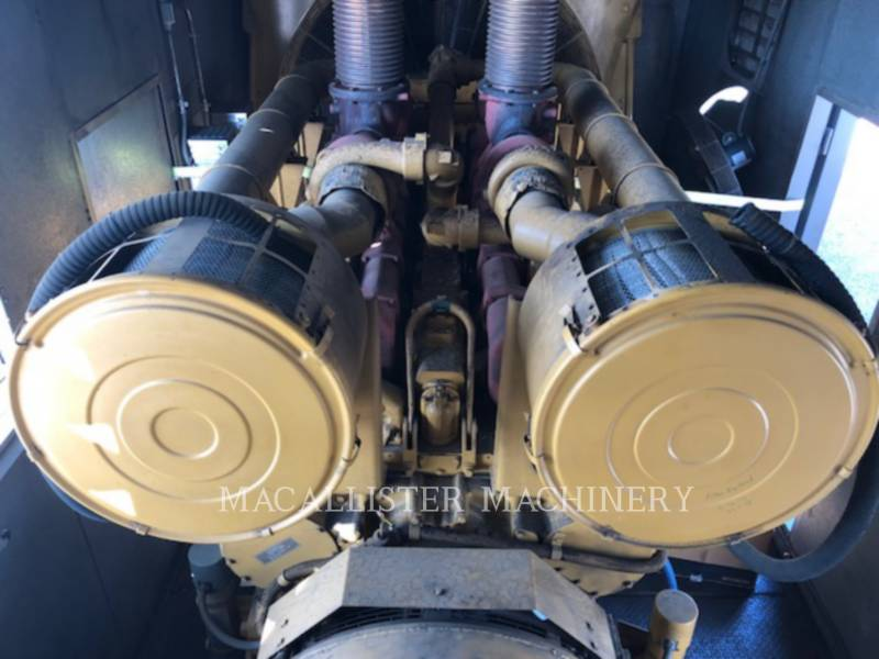 CATERPILLAR STATIONARY GENERATOR SETS 3516 equipment  photo 17