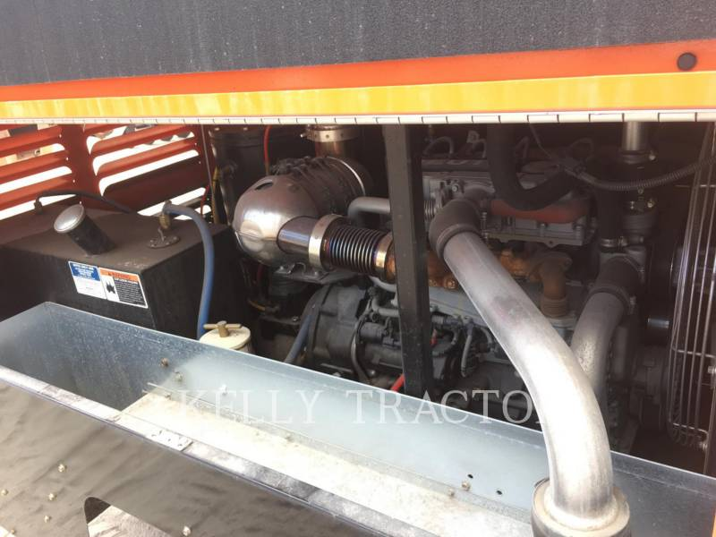 SULLIVAN AIR COMPRESSOR D185P DZ equipment  photo 7