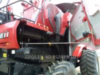 CASE/NEW HOLLAND KOMBAJNY 6140 equipment  photo 15