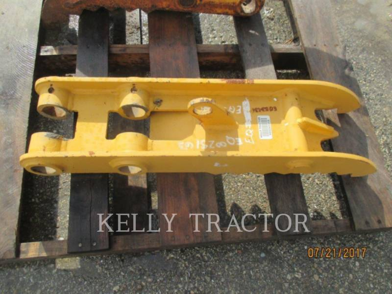 FLECO HERRAMIENTA: TENAZA THUMB FOR 304CCR MINI EXCAVATOR equipment  photo 1