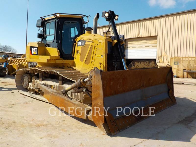 CATERPILLAR ブルドーザ D7E LGP equipment  photo 5