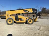 JLG INDUSTRIES, INC. TELEHANDLER TL1255D equipment  photo 3
