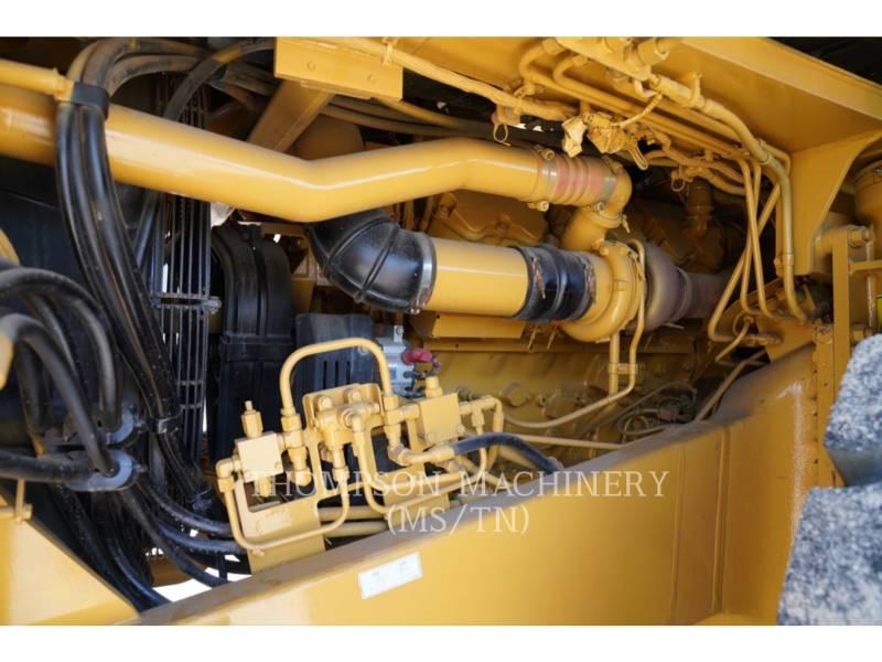 CATERPILLAR OFF HIGHWAY TRUCKS 775F equipment  photo 13
