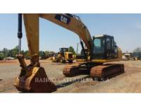 CATERPILLAR TRACK EXCAVATORS 320D2L equipment  photo 1