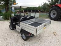 CLUB CAR UTILITY VEHICLES / CARTS CARRYALL 300 equipment  photo 2