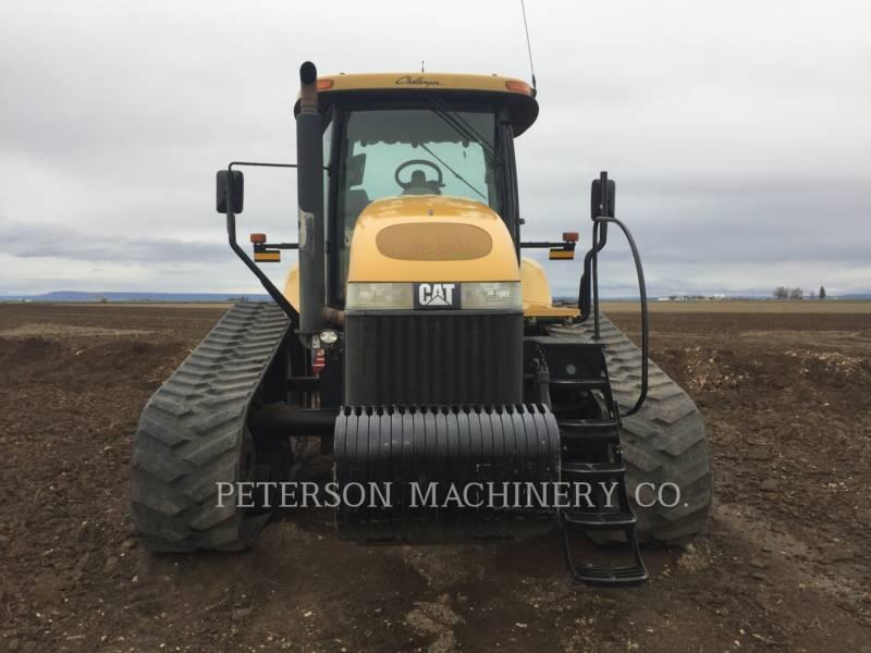 AGCO AG TRACTORS MT765B equipment  photo 2